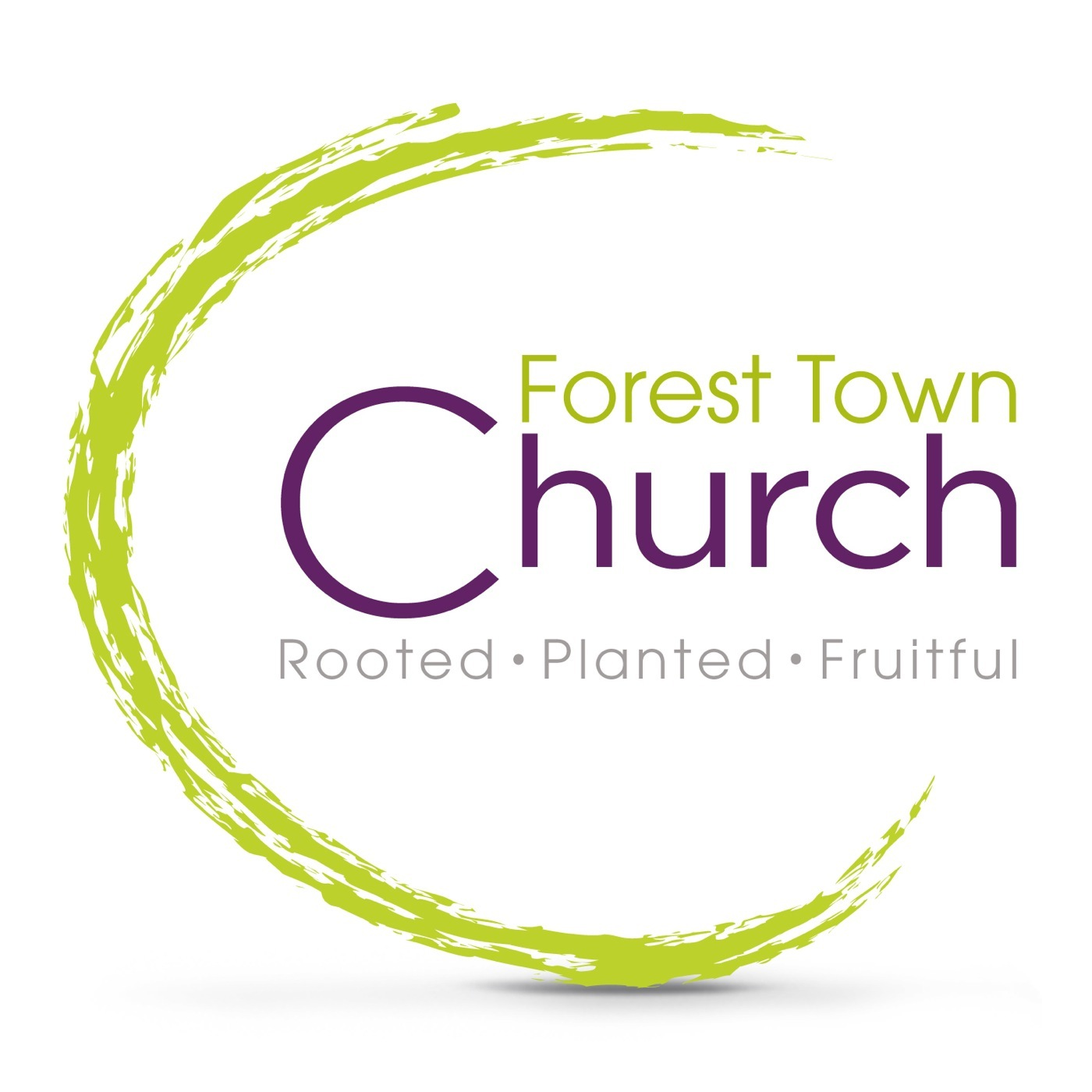 Forest Town Church Podcasts